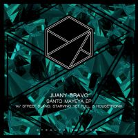 Housetronix, Juany Bravo - Spanglish [Stealth Records]
